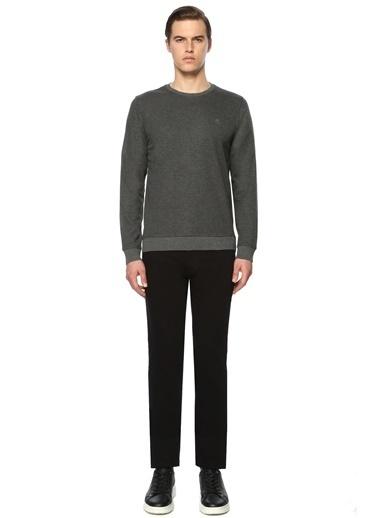 George Hogg Erkek  Sweatshirt 7003939 Gri